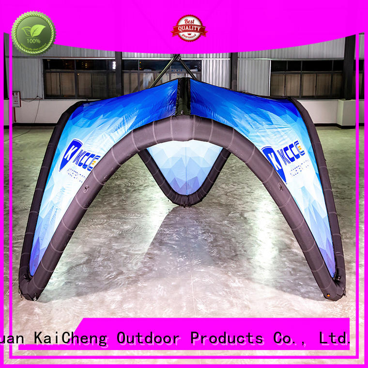 tpu blow up display fast delivery for event