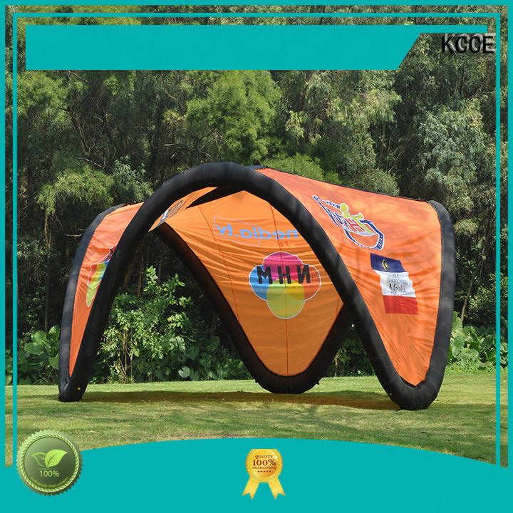 latest inflatable event shelter company for event