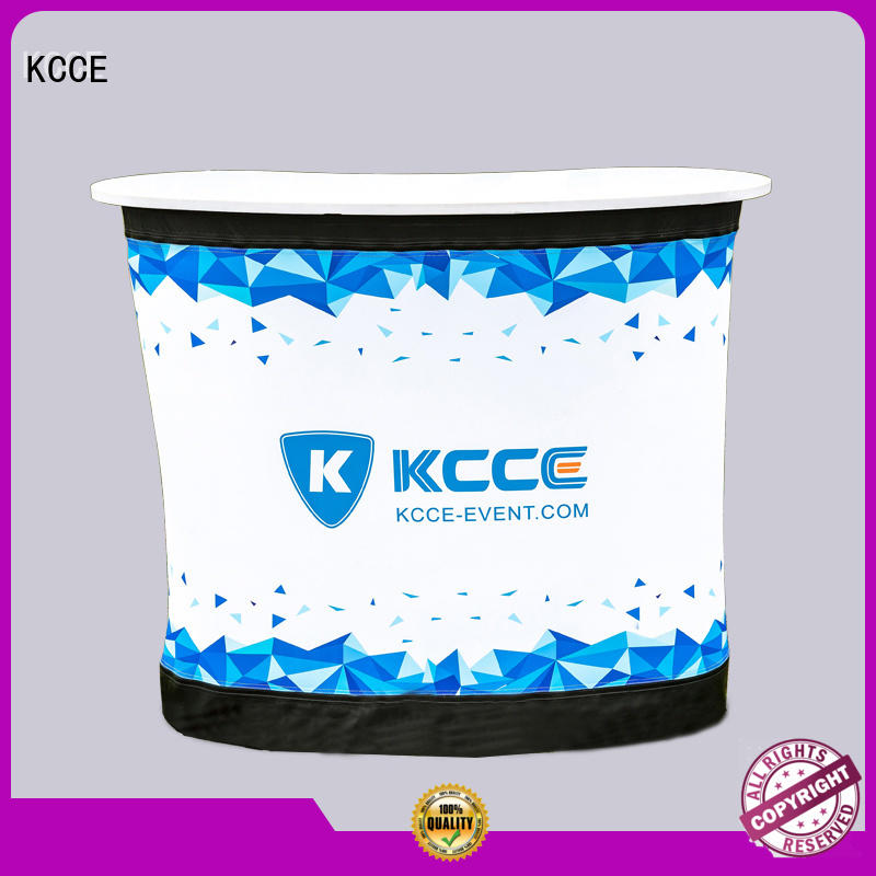 bar cheap blow up furniture with led light inside for promotion KCCE