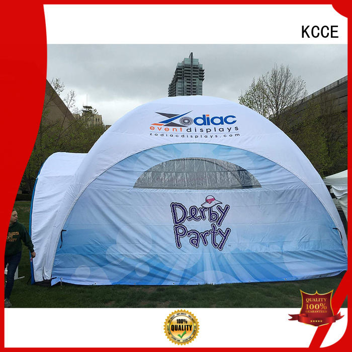 KCCE air dome tent for busniess for party