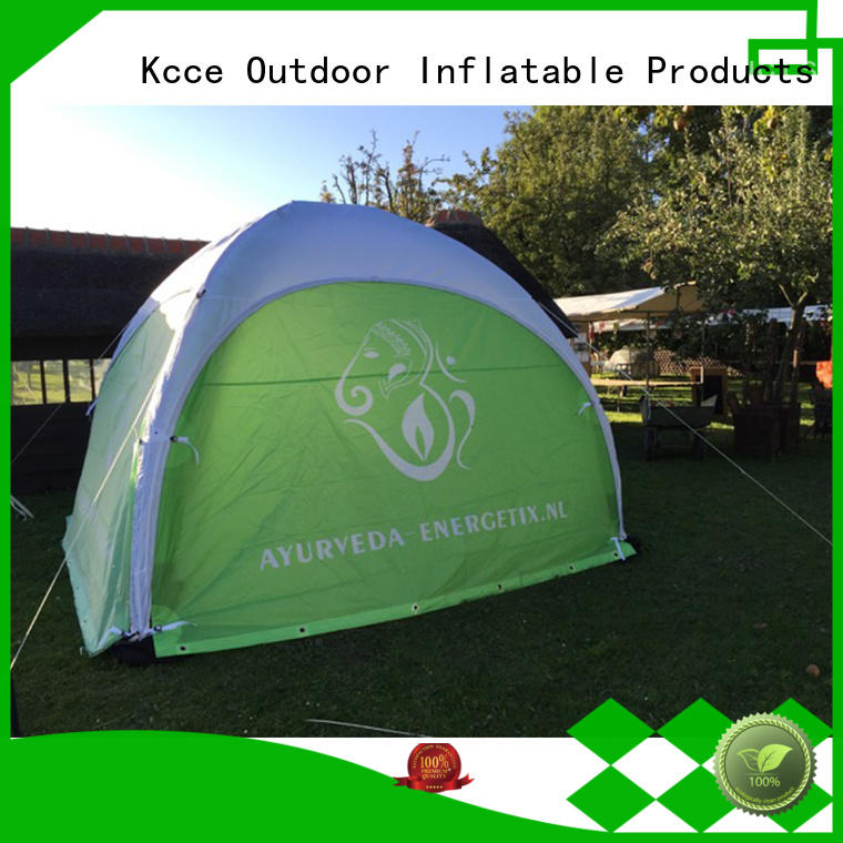KCCE air dome tent supplier for party