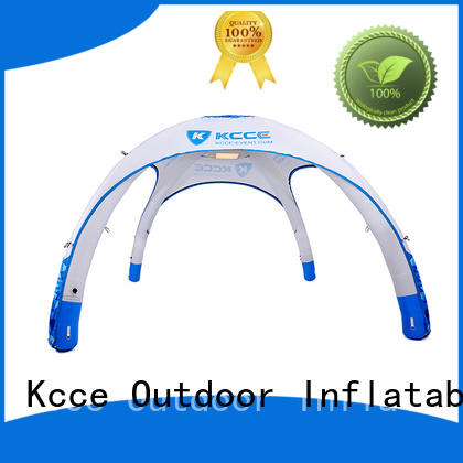 inflatable trade show display KCCE