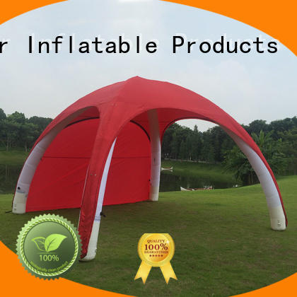 KCCE inflatable air tent factory for party