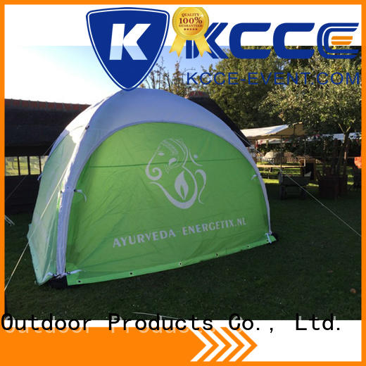 Hot door inflatable tents event selling KCCE Brand
