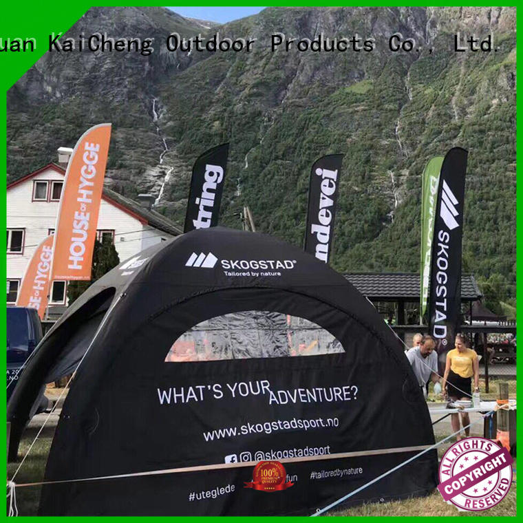custom inflatable dome for sale manufacturer for trade show