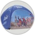 KCCE pop up inflatable canopy supply for party-12