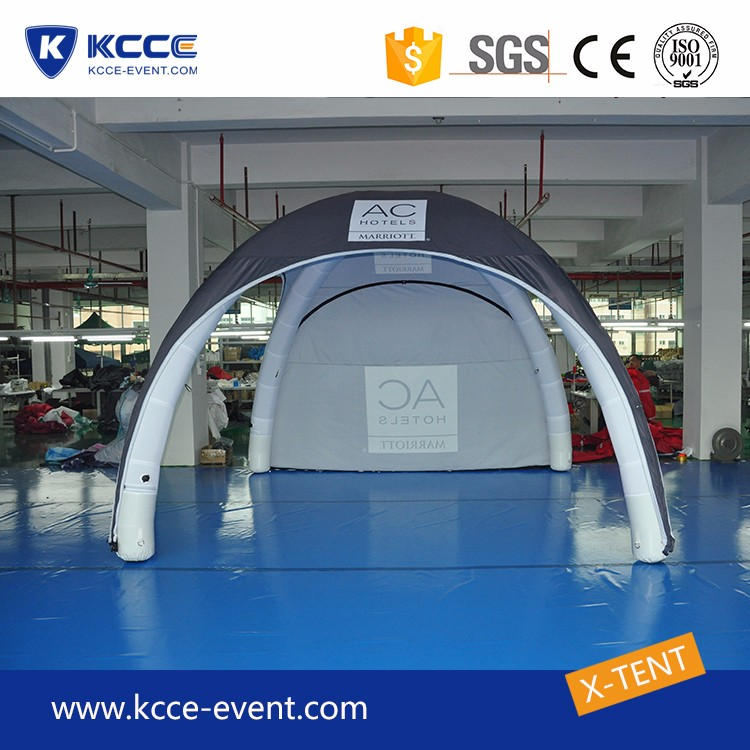 KCCE inflatable gazebo canopy for event-2