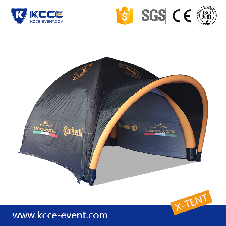 KCCE latest inflatable canopy factory for party-1