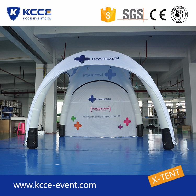 custom inflatable tent for busniess for show-2