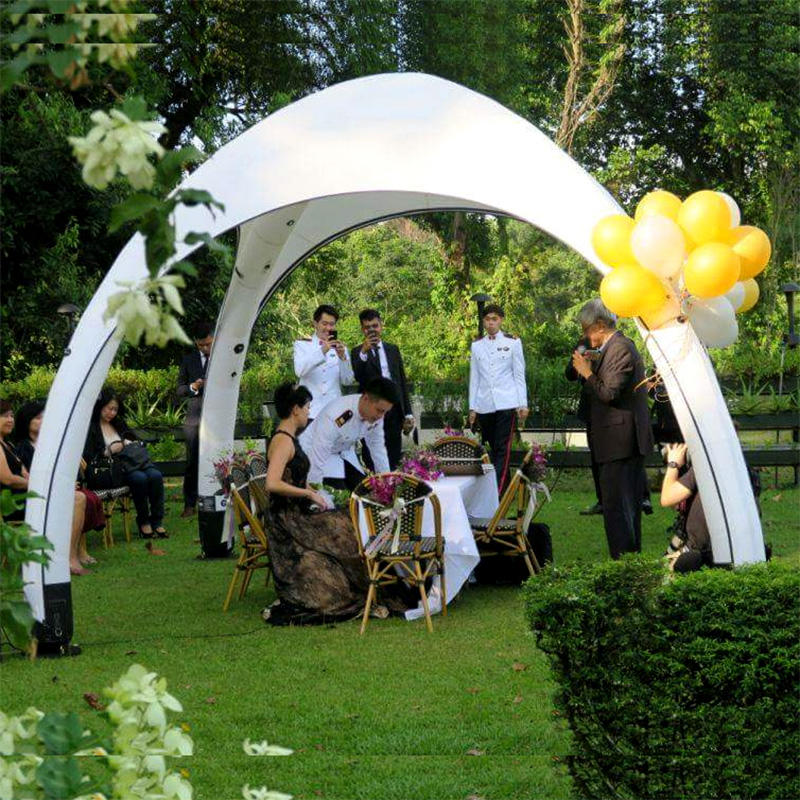 Party Wedding Tent Canopy Outdoor Gazebo