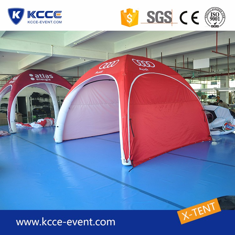KCCE cheap inflatable tent supplier for advertising-2