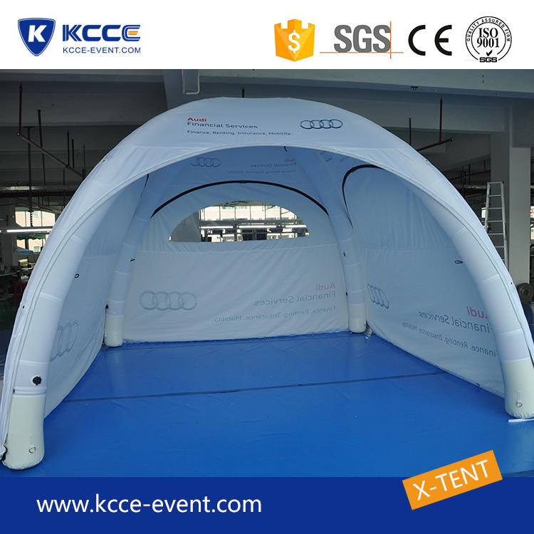 Inflatable Camping Tent Wholesale 10x10 Feet Beach