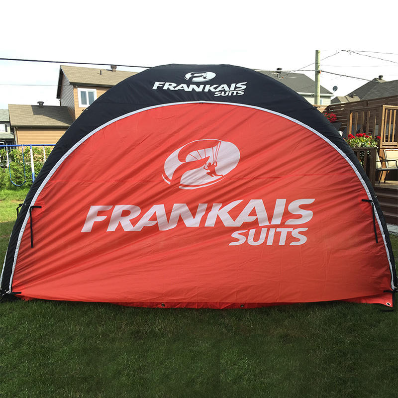 10ftx10ft Cheap Custom Printed canopy Tradeshow Tent