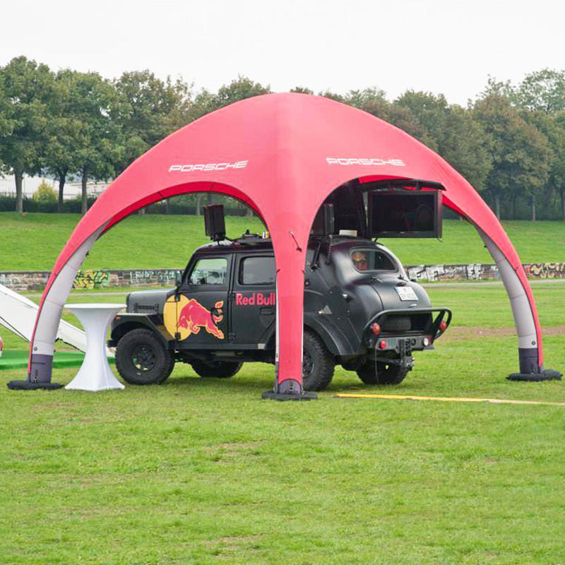 Promotional Folding Pop Up Tent Trade Show Gazebo
