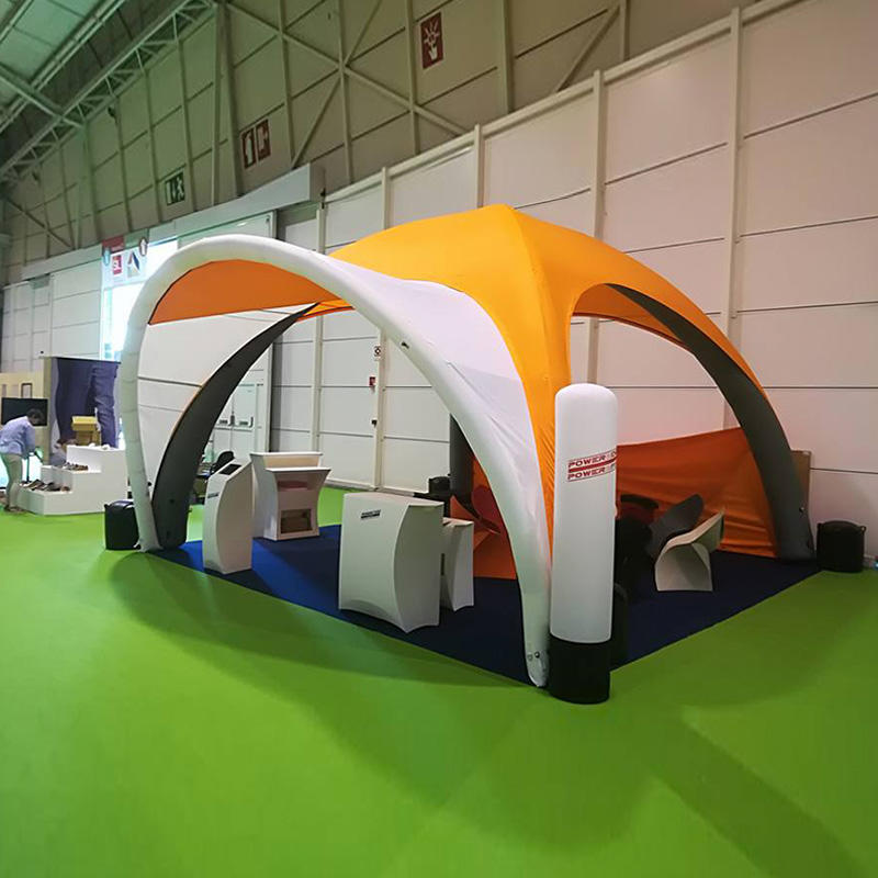 Outdoor Usage and 400D Oxford Fabric Event Canopy Tent