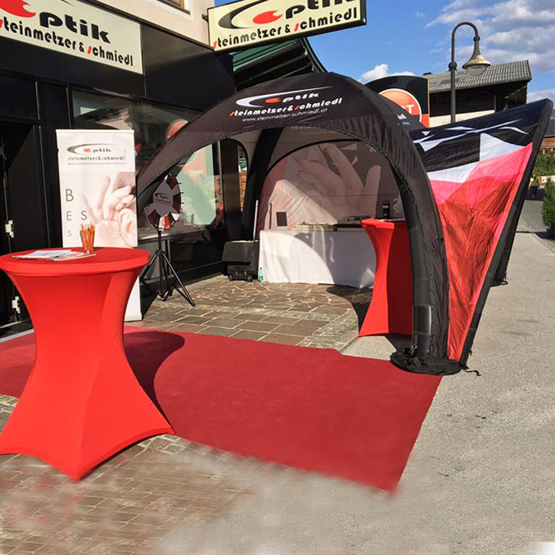 Inflatable Marquee Tent 3mX3m