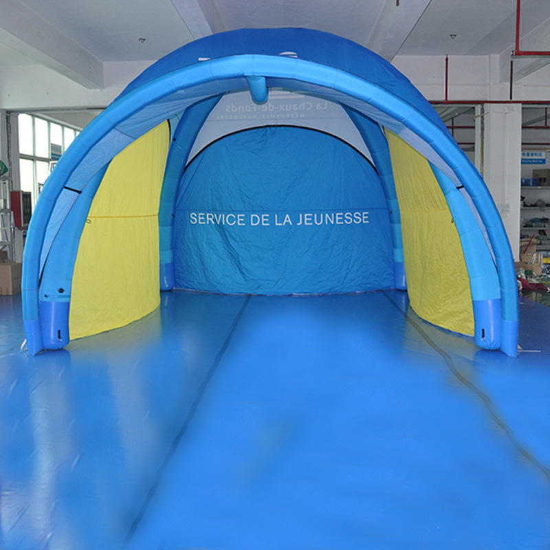 Inflatable Marquee Tent 4mX4m