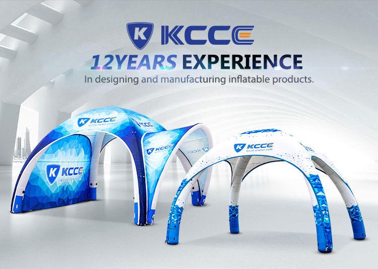 KCCE Secret of Why People Choose KCCE