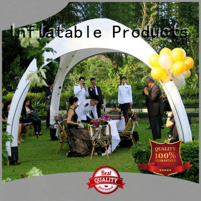 KCCE teepee inflatable shade canopy for event