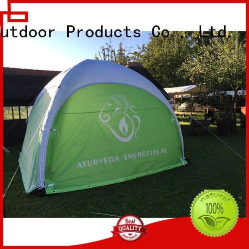 dome tent price for event KCCE