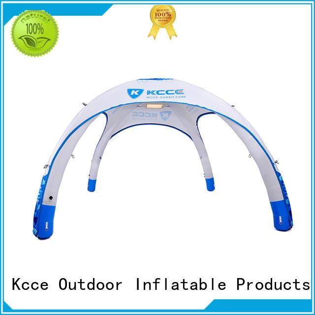 KCCE inflatable gazebo for sale folding for promotion