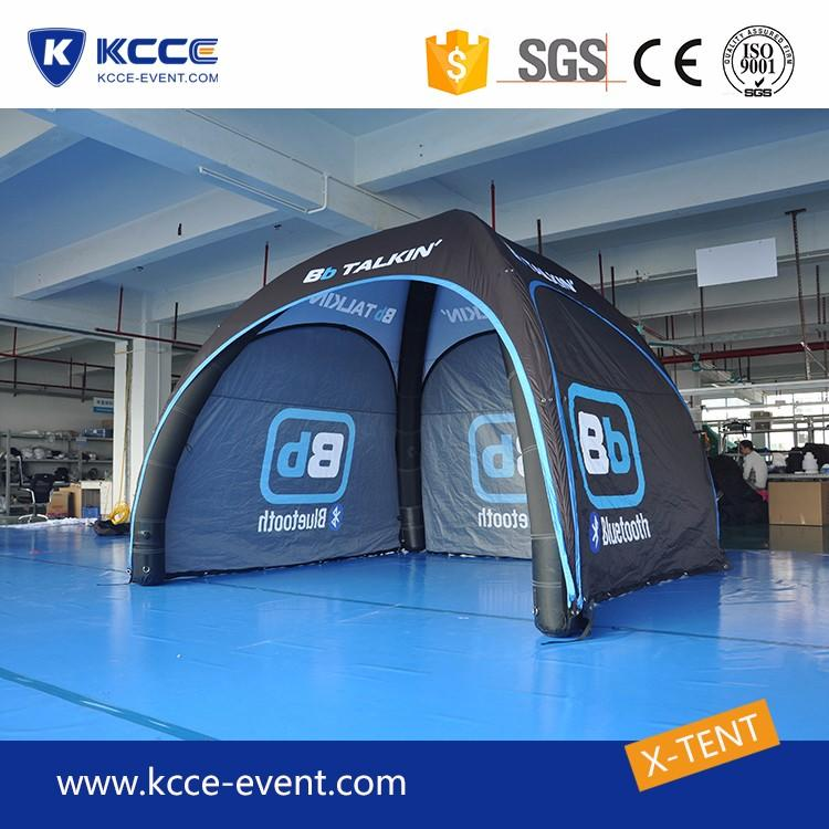 10ftx10ft Cheap Custom Printed canopy Tradeshow Tent-1
