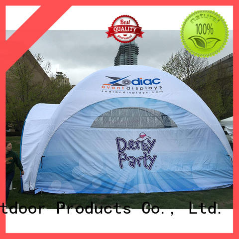 inflatable canopy manufacturer for event