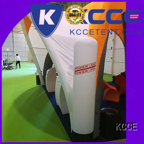 fabric inflatable camping tent gazebo for event
