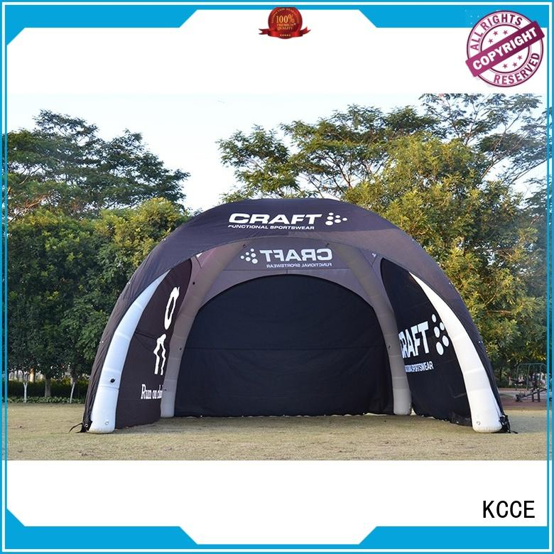 portable inflatable shelter supplier for event