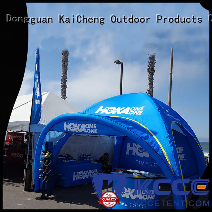 KCCE inflatable event tent gazebo for advertising