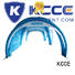 best inflatable tents for sale with extra printed panels for advertising KCCE