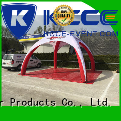 KCCE high quality cheap dome tents for sale gazebo for trade show