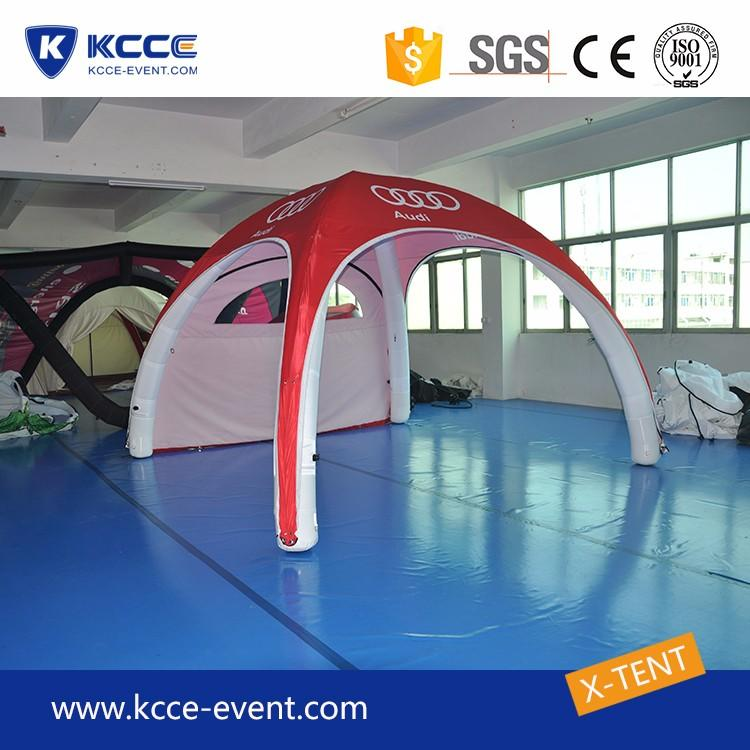 cinch self inflating tent gazebo for party-1