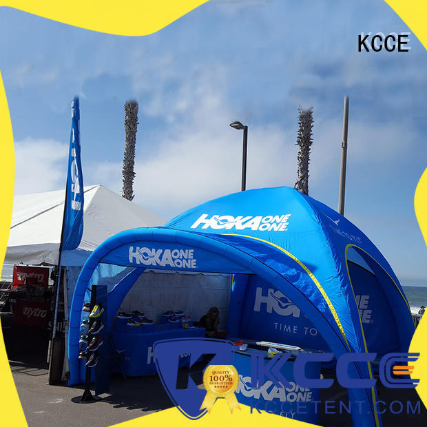 KCCE marquee dome camping canopy for trade show