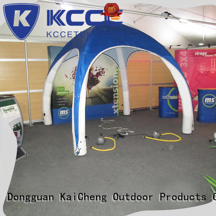 new inflatable tents high end for event KCCE