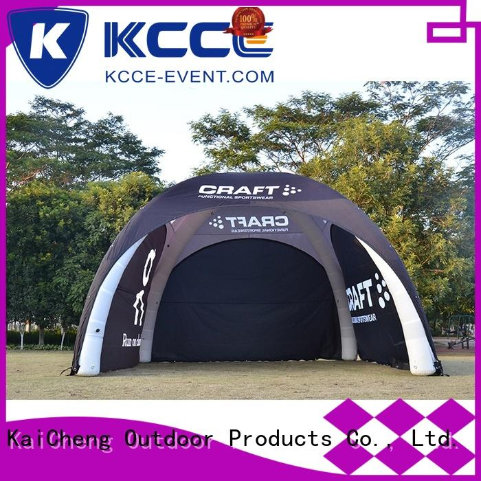 KCCE best blow up tents for sale supply for party