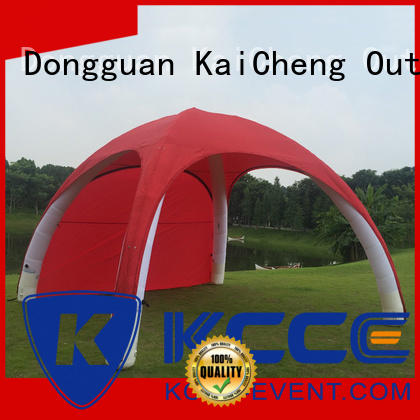 KCCE canvas dome tent gazebo for wedding