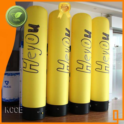 custom inflatable advertising manufacturer for advertising
