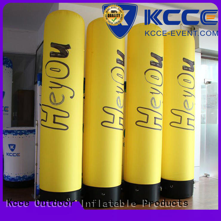 KCCE inflatable products supplier for promotion