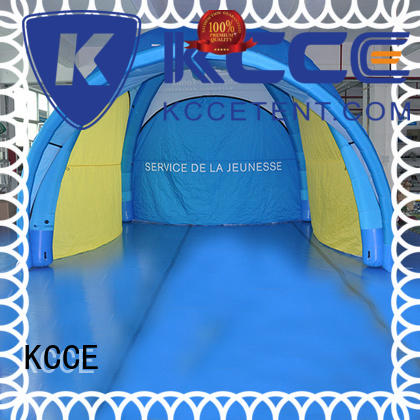 KCCE roof airtight tent tent trade