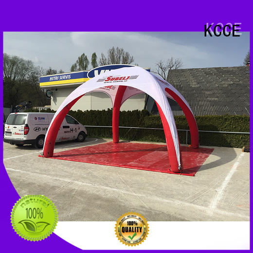 KCCE blow up tents for sale canopy for advertising
