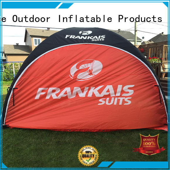 inflatable cheap blow up tents tent show KCCE