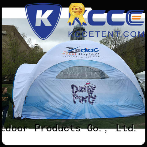 KCCE portable inflatable canopy manufacturer for wedding