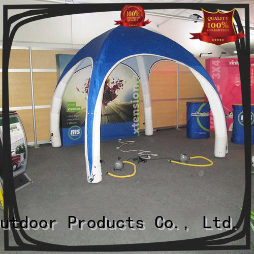 KCCE pup air dome tent canopy pop