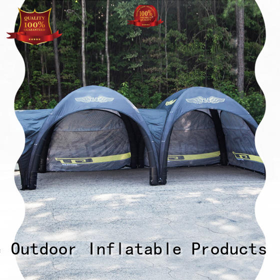 beach inflatable dome tent supply for wedding