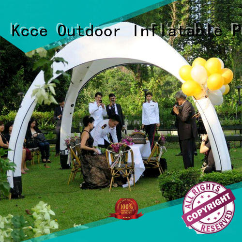 inflatable tents for sale supplier for event KCCE