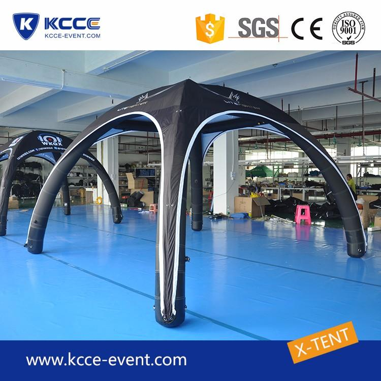 custom inflatable camping tent manufacturer for wedding-2