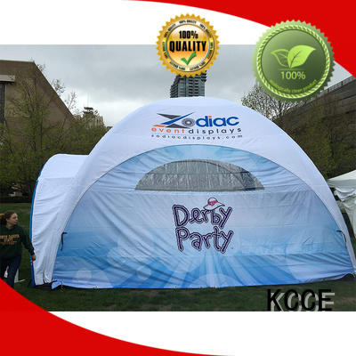 KCCE tent dome tent gazebo outdoor promotional