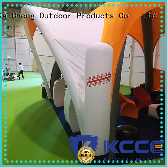 dome tent gazebo for event KCCE