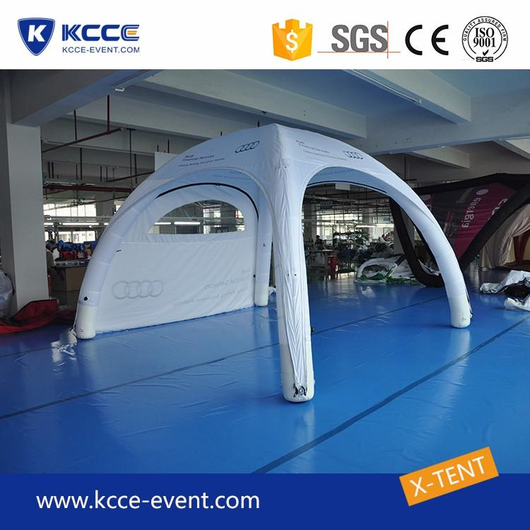 KCCE inflatable shelter supplier for trade show-2